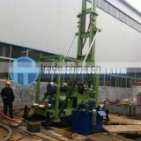Wireline Coring-Professional Drilling Method!!! HF-44 rock core drilling rig