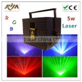 2016 Wholesale! Professional stage equipment 3d animation stage lighting laser