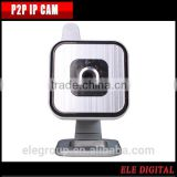 Portable New Design Wireless Wifi IP Camera Megapixel 1280x720 with Nightvision Max 10 meter