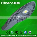 Sinozoc Hot selling garden street park pathway highway application LED street lighting outdoor led street lamps with pole