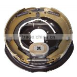 12 inch electric brake assembly for trailer