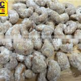 Coconut cashew sell in bulk with BRC, HACCP, Kosher certificates from Vietnam