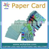 Birthday card envelopes wholesale for colorful
