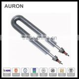 INquiry about AURON/HEATWELL stainless steel 321 industrial rubber fin element Myanmar/electric cartridge heating element/plastic heater