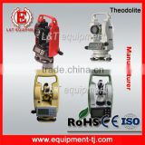Sale DT-02 China High Quality cheap prefession Digital Theodolite Price                                                                                                         Supplier's Choice