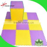 PVC office chair plastic floor mat