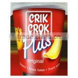 CRIK CROK Potato Snacks With Salt