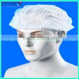 Dymex Disposable Mob Cap PP Surgical Nonwoven Bouffant Cap