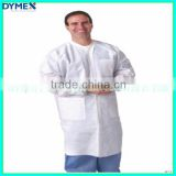 Dymex Medical New Brand Lab Coat