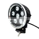 60w Cree LED Work light LED Offroad Lights for truck, LED Tractor Light, CREE LED Driving Light
