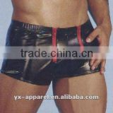leather sexy men underwear