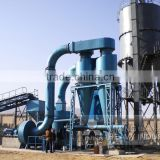 Limestone sand making equipment machinery raymood mill high quality