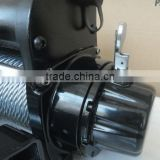 12000 lbs 12v electric winch used for car