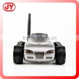 Hot sale item real-time transmission mini remote control car with camera