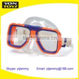 diving mask snorkel, swimming goggles,professional diving mask