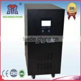 7kw,8kw,10kw DC to AC Power inverter with Charger Low Frequency Pure Sine Wave Inverter for grid solar system