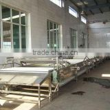 glass bottle sterilizer pasteurization machine