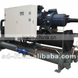 CE Certificate, Environmental Protection Industrial High Quality Water-cooled Chiller for Chill Cooling System