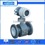 digital magnetic drinking water flow meter made in China(ISO9001 manufacture)