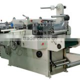 flat bed die cutting machine ( die cutting label/sticker/protective film/screen protector)