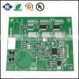 new 2016 breslate design power bank pcb or pcba for 8 sim mobile phone