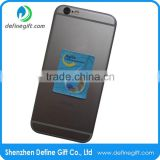Screen Cleaner Sticker Mobile Phone Screen Wipes