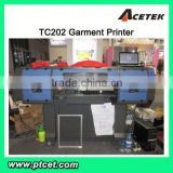 New Arrival 6 Color Cheap Digital Textile Printer Fabric Printer With Computer                                                                         Quality Choice