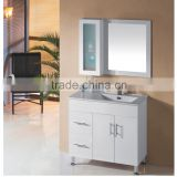 E1 Particleboard / Plywood / MDF 28 inch bathroom vanity