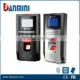 Standalone Fingerprint Reader, Realand ZD2F20 Biometric Fingerprint Time Attendance,Access Control System