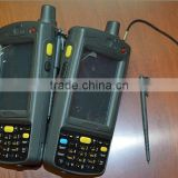 industrial machine android handheld terminal Xsmart10 barcode scanner PDA with WIFI/GPRS/3G for logistics/warehouse