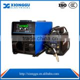 DPS-500 Double pulse gas shielded arc welding machinery with function MMA / MIG / MAG / Pulse MIG / double pulse MIG