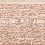 pu external wall panel decorative wall covering panel/decorative heat insulation metal panel