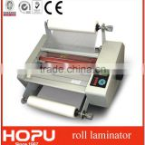 360mm 4 rollers desktop roll laminator