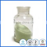 Dry free ferrous sulphate heptahydrate FeSO4 7H2O
