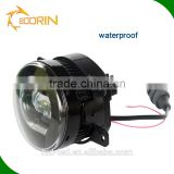 30W C REE headlight led car fog light 9006 hb4 led fog light 3.5 inch wholesale fog lamp cover made by China supplier