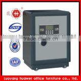 Manufacturer supply steel fireproof bank deposit safe box with digital lock