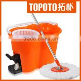 Easy Mop Plastic Floor Cleaning Wiper Whirly Mop