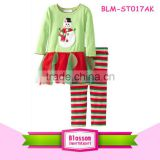 Infant Baby girl's Clothes Sets Christmas Toddler Outfits boutique winter fall tutu outfits