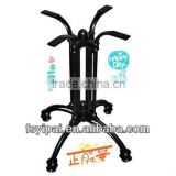 european style furniture elegant metal table base