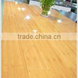 bamboo flooring-high gloss board Strand Carburization/natural vertical