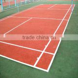 MDI Glue and Polyurethane resin, binder for Colored EPDM Rubber Granules playground surface-FN-A-16031403