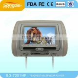 10 Inch External Headrest Monitor LCD Car Screen                                                                         Quality Choice
