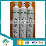 Manufacturer of SF6 Gas Sulfur Hexafluoride For Sale for SF6 Gas Leak Detector