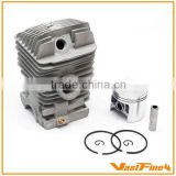 High quality chain saw parts/chainsaw parts/chainsaw spares/ cylinder&piston assembly fits STIHL 029 MS290 039 MS390