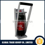 Iron with Powder Coated Can Crusher Wall Mounted 3L Pop Beer H0003