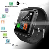 Bluetooth Smart Watch U8 Wrist Watch U smartWatch for Android Phone Smartwatch