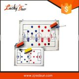 China high quality personalized dry erase magnetic football tactics board