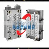 High precision 24 cavities plastic injection PET preform mould
