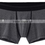 hot sell low rise antimicrobial quick dry light microfiber men's underwear briefs boxer shorts