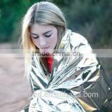 Earthquake rescue emergency blanket, wholesale mylar emergency blankets for disaster relief tent refugee tent